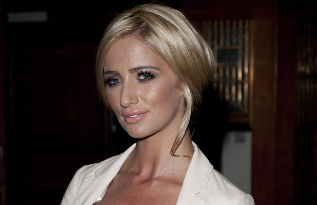 Celebrity Big Brother's Best Ever Housemates: Chantelle Houghton