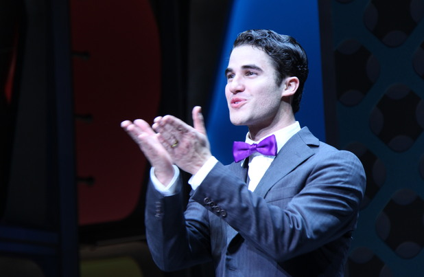 Darren Criss, How To Succeed In Business Without Really Trying, Broadway Play