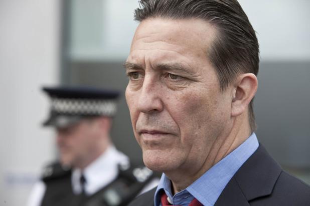 Ciaran Hinds as DCS James Langton (Above Suspicion: Silent Scream)