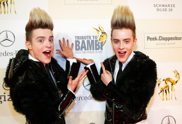 Celebrity Big Brother's Best Ever Housemates: Jedward