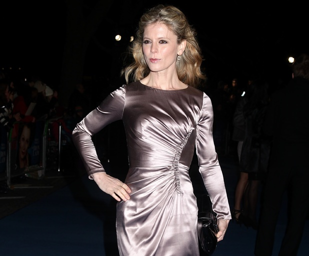 Actress Emilia Fox, The Iron Lady