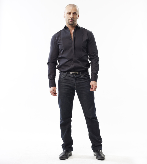 Project Runway: All Stars: Rami Kashou - season four, runner-up