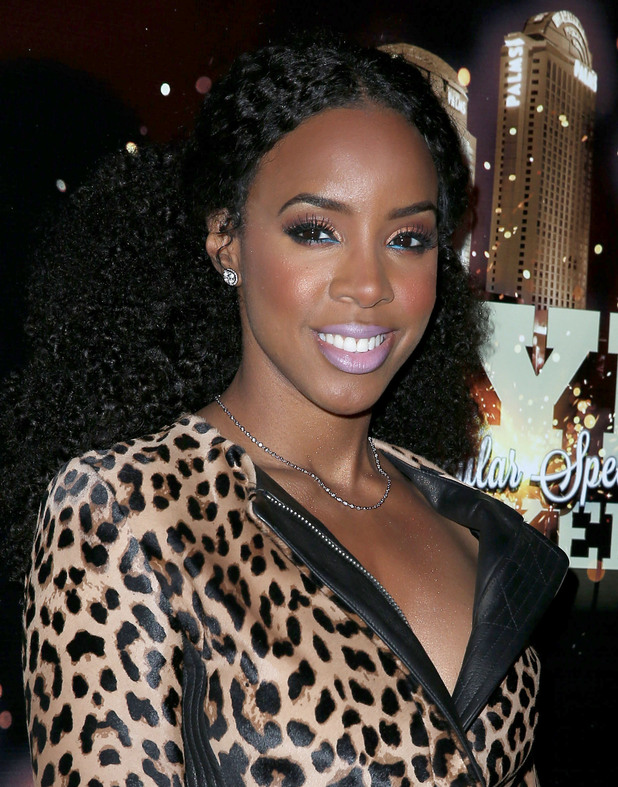 Kelly Rowland, DJ Jazzy Jeff and Questlove Kick-Off New Years Eve Weekend at Palms Casino Resort in Las VegasFeaturing: Kelly Rowland Where: Las Vegas, NV, United States When: 29 Dec 2012 Credit: Judy Eddy/WENN.com
