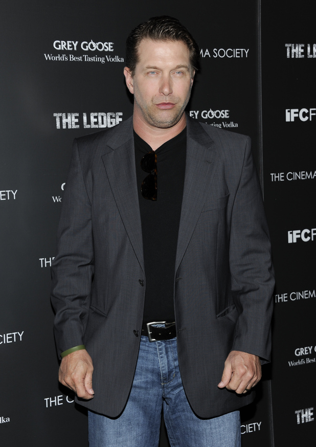Celebrity Big Brother's Best Ever Housemates: Stephen Baldwin