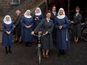 'Call the Midwife' stars on show future