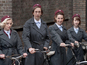 Take a look at some photos from the BBC's new drama Call the Midwife.