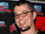 Writer Steve Niles