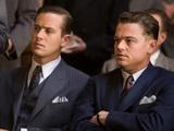 J. Edgar, Leonardo DiCaprio