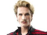 Project Runway: All Stars: Austin Scarlett, season one, fourth place