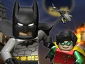 LEGO Batman 2: DC Super Heroes is formally announced for consoles, handhelds and PC.