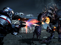 Mass Effect 3 'Special Forces' trailer showcases class-based multiplayer.