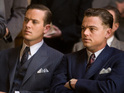 "DiCaprio describes J. Edgar as one of his ""most challenging"" films to date."