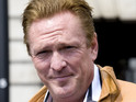 Charges against the Reservoir Dogs star are dropped due to insufficient evidence.