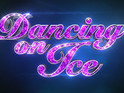 Six Dancing on Ice celebrities win immunity in a series of skating duels.