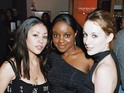 Keisha Buchanan, Mutya Buena and Siobhan Donaghy sign to Polydor Records.