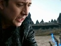 Nicolas Cage takes up the Ghost Rider mantle again in the new trailer.