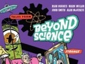 Image unveils the Rian Hughes collection Tales From Beyond Science.
