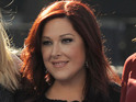 The Wilson Phillips singer says that she's changing her relationship with food.