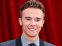 Jack P Shepherd backs Corrie's David over his decision to seize the salon.