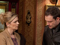 Can Coronation Street's Nick bring himself to forgive Leanne?