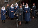 Medical drama Call The Midwife is the night's most-watched show, beating Dancing on Ice.
