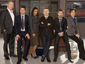 BBC One's Hustle pips ITV1's Law and Order: UK in the 9pm slot.