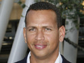 Alex Rodriguez takes Torrie Wilson on a series of high-profile dates.
