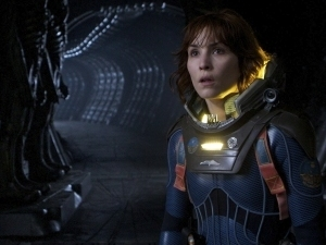 Still from &#39;Prometheus&#39;