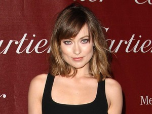 Olivia Wilde The 23rd annual Palm Springs International Film Festival Awards Gala at The Palm Springs Convention Center - Arrivals Los Angeles, California - 07.01.12 Mandatory Credit: FayesVision/WENN.com