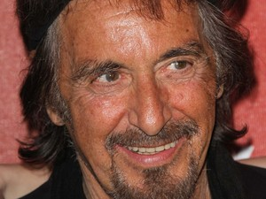 Al Pacino The 23rd annual Palm Springs International Film Festival Awards Gala at The Palm Springs Convention Center - Press Room Los Angeles, California - 07.01.12 Mandatory Credit: FayesVision/WENN.com