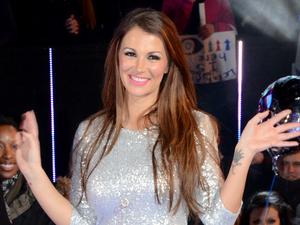 Natasha Giggs is evicted from Big Brother