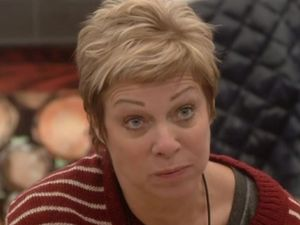 Celebrity Big Brother 2012: Denise Welch