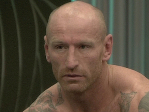 Celebrity Big Brother 2012: Gareth Thomas