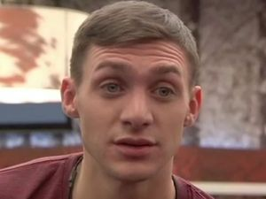 Celebrity Big Brother 2012: Kirk Norcross