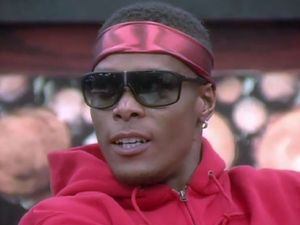 Celebrity Big Brother 2012: Romeo Dunn