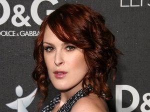 Rumer Willis, tattoo