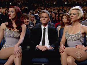The People's Choice Awards 2012: Neil Patrick Harris