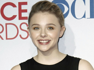 The People&#39;s Choice Awards 2012: Chloe Moretz