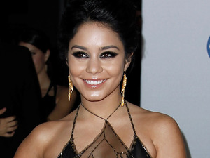 The People's Choice Awards 2012: Vanessa Hudgens