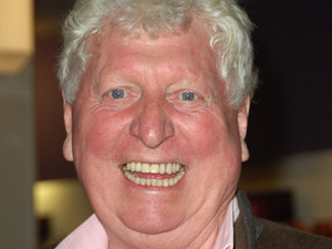 Tom Baker