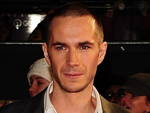 James D'Arcy arriving for the UK Premiere of W.E, at Odeon Kensington High Street, London