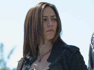 Maggie Siff, Sons of Anarchy