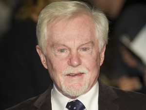 Derek Jacobi