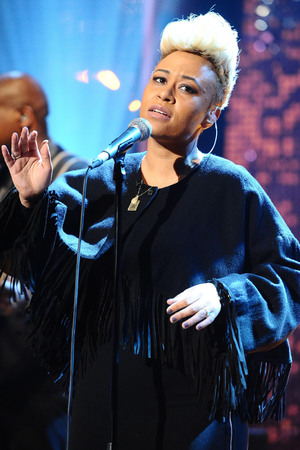 Emeli Sande, The Graham Norton Show