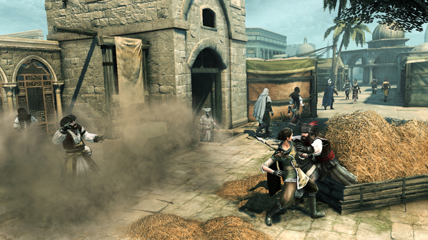 Assassin's Creed Revelations: Mediterranean Traveller Map Pack images