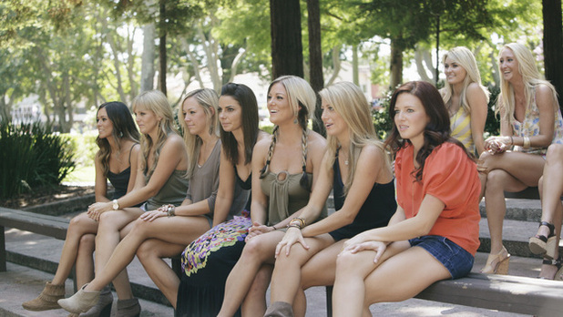 The Bachelor Episode 2: The Bachelorettes