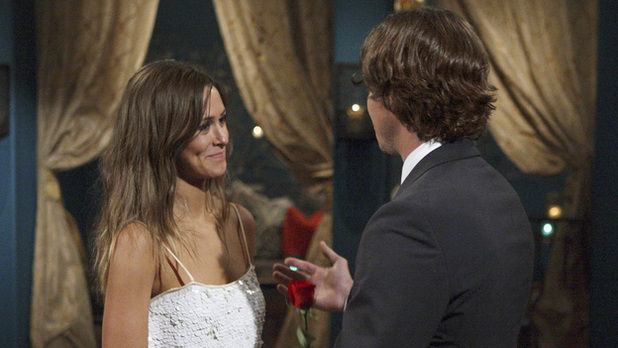Jenna is eliminated in the season premiere of &#39;The Bachelor&#39;