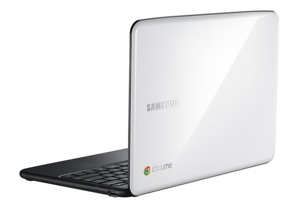 Series-5 Chromebook
