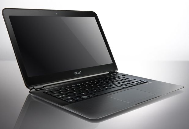Acer Aspire S5 laptop