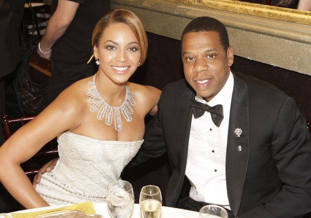 Forbes Celebrity Couples Gallery